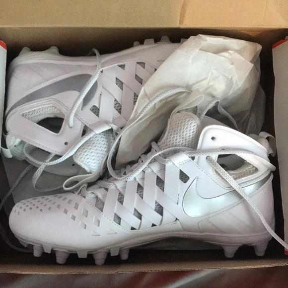 765902c5c047a Nike Huarache women s lacrosse cleats